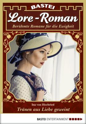 Lore-Roman 76 - Liebesroman