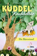 Evelyn Barth: Kuddel Knuddelbär ★★★