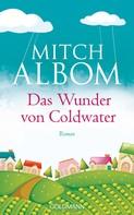 Mitch Albom: Das Wunder von Coldwater ★★★★