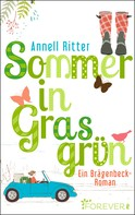 Annell Ritter: Sommer in Grasgrün ★★★★
