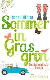 Sommer in Grasgrün - Ein Brägenbeck-Roman