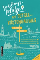 Kristin Grundmann: Lieblingsplätze am Ostseeküstenradweg