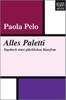 Paola Pelo: Alles Paletti ★★