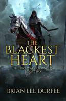 Brian Lee Durfee: The Blackest Heart