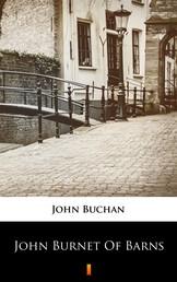 John Burnet of Barns