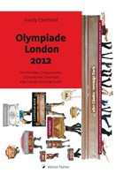 Hardy Eberhard: London 2012 Olympiade