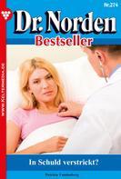 Patricia Vandenberg: Dr. Norden Bestseller 274 – Arztroman ★★★