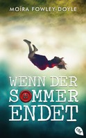 Moira Fowley-Doyle: Wenn der Sommer endet ★★★★