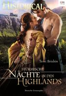 Terri Brisbin: Stürmische Nächte in den Highlands ★★★★