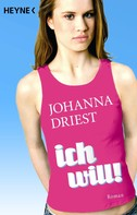 Johanna Driest: Ich will! ★★★★★