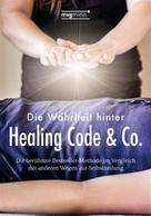 Susanne Oswald: Die Wahrheit hinter Healing Code & Co. ★★★★★