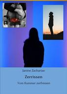 Janine Zachariae: Zerrissen ★★★★★