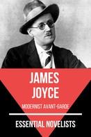 James Joyce: Essential Novelists - James Joyce