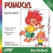 Pumuckl, Teil 5: Pumuckl hat Geburtstag / Pumuckl und Puwackl (Ungekürzt)