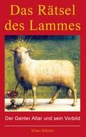 Klaus Schröer: Das Rätsel des Lammes
