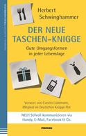 Herbert Schwinghammer: Der neue Taschen-Knigge ★★★