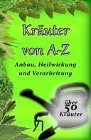 Florian Osterauer: Kräuter von A-Z ★★★