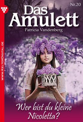 Das Amulett 20 – Liebesroman
