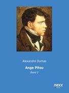 Alexandre Dumas: Ange-Pitou - Band 2