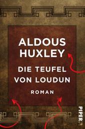 Die Teufel von Loudun - Roman