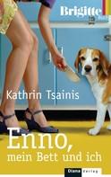 Kathrin Tsainis: Enno, mein Bett und ich ★★★★