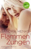 Sandra Henke: Flammenzungen ★★★★