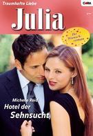 Michelle Reid: Hotel der Sehnsucht ★★★★