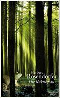 Herbert Rosendorfer: Die Kaktusfrau ★★★