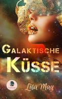Lisa May: Galaktische Küsse ★★★