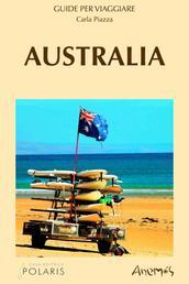 Australia - un viaggio lungo le vie dei canti