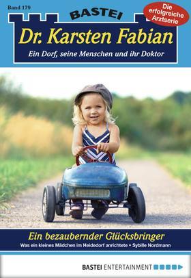 Dr. Karsten Fabian - Folge 179