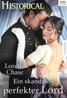 Loretta Chase: Ein skandalös perfekter Lord ★★★★★