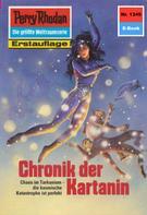 Ernst Vlcek: Perry Rhodan 1349: Chronik der Kartanin ★★★★