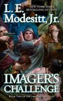 L. E. Modesitt, Jr.: Imager's Challenge ★★★★