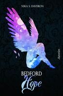 Nika S. Daveron: Bedford Hope (Band 1) ★★★