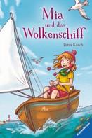 Petra Kasch: Mia und das Wolkenschiff ★★★★★