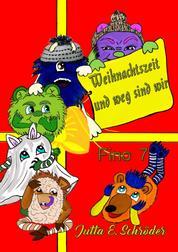 Fino 7 Weihnachten und weg sind wir - Fino 7