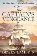 Dewey Lambdin: The Captain's Vengeance