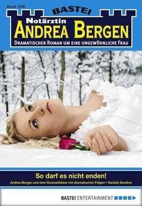 Notärztin Andrea Bergen - Folge 1290