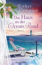 Das Haus an der Ocean Road - Roman