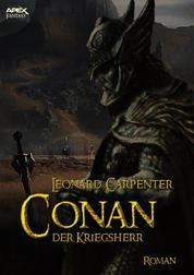 CONAN, DER KRIEGSHERR