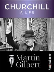 Churchill - A Life