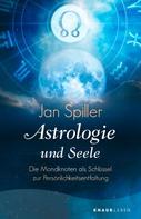 Jan Spiller: Astrologie und Seele ★★★★★