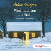 Weihnachten im Stall und andere Geschichten
