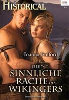Joanna Fulford: Die sinnliche Rache des Wikingers ★★★★