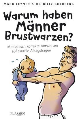 Warum haben Männer Brustwarzen?