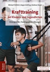 Krafttraining bei Kindern und Jugendlichen - Hintergründe   Trainingspläne   Übungen