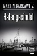 Martin Barkawitz: Hafengesindel ★★★★★