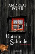 Andreas Föhr: Unterm Schinder ★★★★