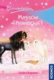 Sternenfohlen, 3, Magische Freundschaft